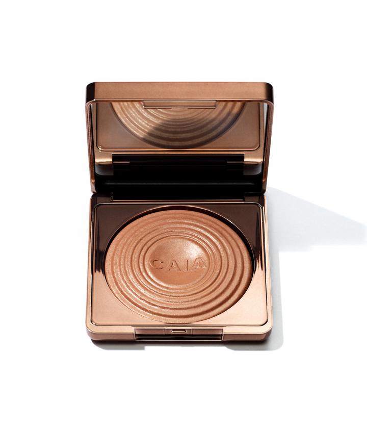 La Digue Bronzer