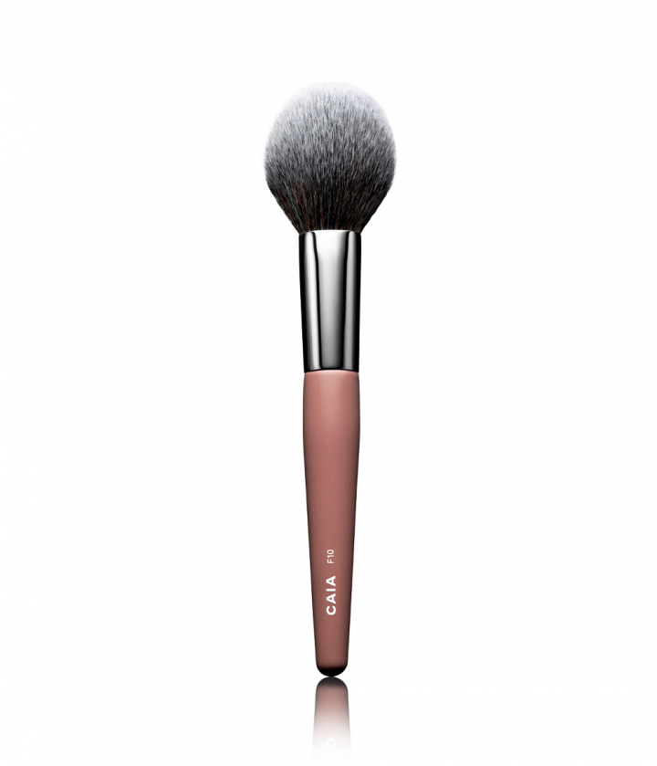 POINTED POWDER BRUSH 10 in der Gruppe PINSEL / MAKE-UP-PINSEL bei CAIA Cosmetics (CAI502)