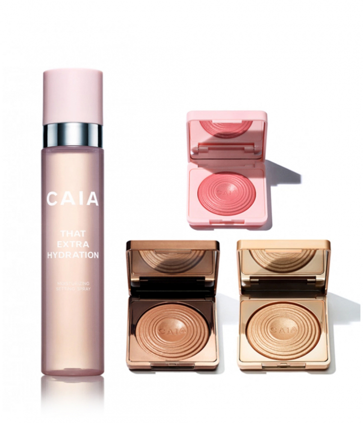 GLOW KIT  in der Gruppe MAKE UP KITS bei CAIA Cosmetics (CAI663)